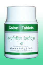 Colonil Ayurvedic Tablets