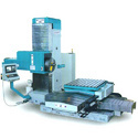 CNC Horizontal Boring Machine