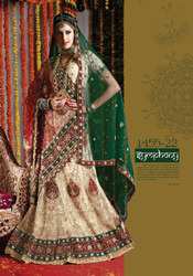Fashion Designer Lehengas