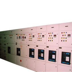 Single/Double Front Main LT Panel