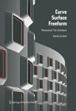 Curve Surface Freeform Book