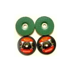 Green Cutting Wheels