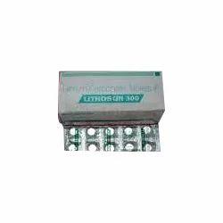 Lithosun Tablets