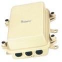 Deep Drawn Hid Lamp Control Gear Boxes