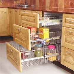 Kitchen Accessories - Designer Kitchen Accessories, Kitchen Rack