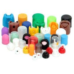 Aerosol Plastic Cap