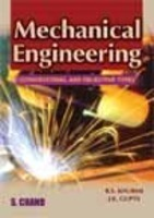 Mechanical Engineering Conventional