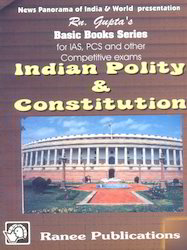 Indian Polity Constitution