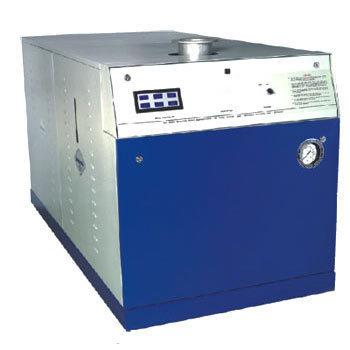 Diesel Steam Generator