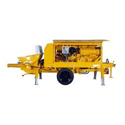 Concrete Pump Hire Service