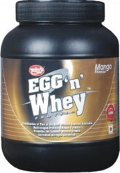 Venky's Nutrition Egg N Whey Protein