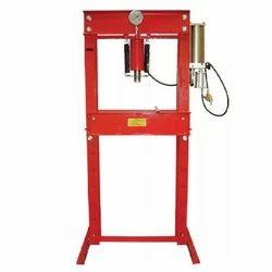 Hydraulic H1 Frame Presses