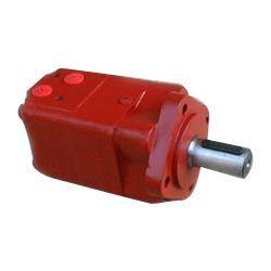 LSHT Hydraulic Motor