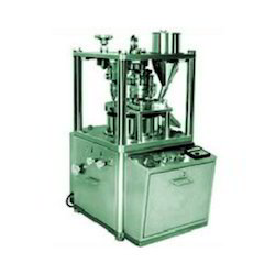 Mini Single Rotary Tablet Press