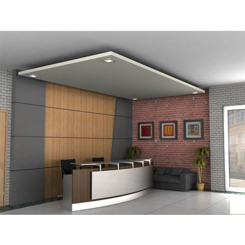 Nice Office Furniture   3d Interior Rendering Furniture Manufacturer From New  Delhi