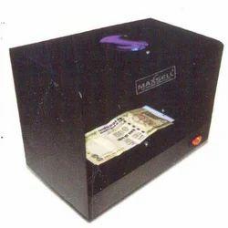 MX-2000 B Bundle Fake Note Detector
