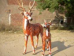 frp animal deer