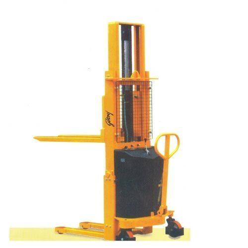 Godrej Semi Electric Stacker