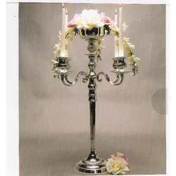 Candelabra With Bowl