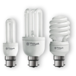 11 15 watt cfl lamps
