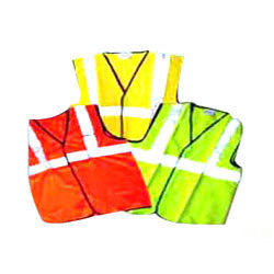 Fabrics Safety Jackets
