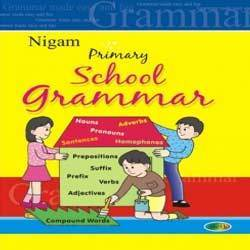 primary school grammar book