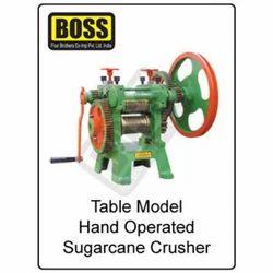 manual sugar cane juicer