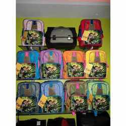 Custom Made School Bags