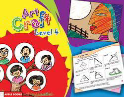 Art & Craft - Level  4