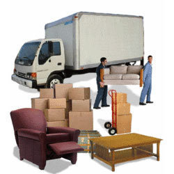 Packer And Mover Service