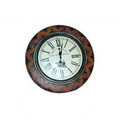 Circular Watches