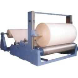 Paper Slitting & Rewinding Machine