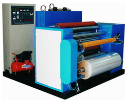 Plastic/ Blowing Machine- Q/CKLJ