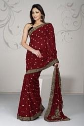 Asian Sarees
