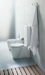 Starck 1 Floor Mounted Water Closet