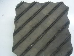 Used Wooden Textile Blocks For Decorative Purposes