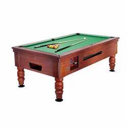 Pool+Table