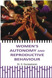 Women's Autonomy And Reproductive Behaviour