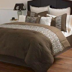 Solid Comforter