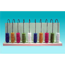 teacher abacus wooden
