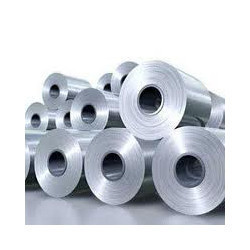 Duplex Steel Coil
