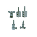 Single & Twin Pipe Line Adapters