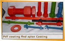 Ptff Coating And Zylon Coating