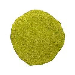 Dehydrated Green Chilli Powder