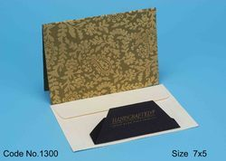 Printed Correspondence Stationery Sets In Handmade Paper