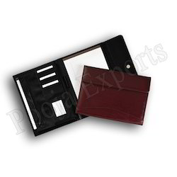 Leather Meeting Organizer ( Product Code: PB7519)