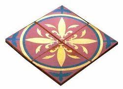 Glazed Flooring Tiles
