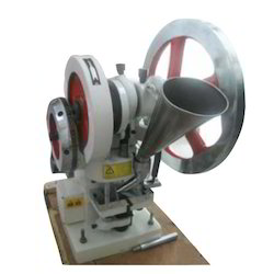 Tabletop Model Single Punch Tablet Press