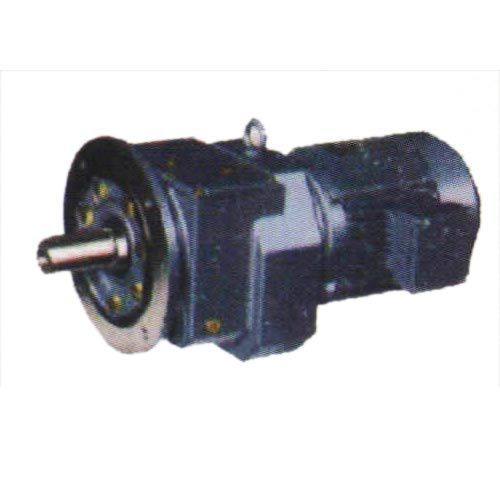 Helical Warm Gear Motors