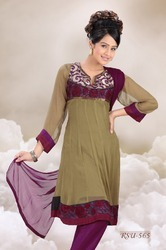 Utsav salwar kameez suits